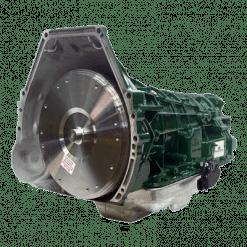 Warren Diesel Shop 4R100 transmission