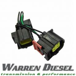 Line Pressure Booster Harness (Diesel) for Chrysler 68RFE