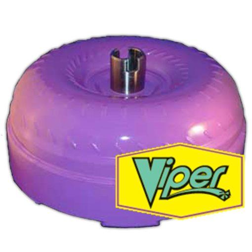 Viper Torque Converter for Dodge 48RE 5.9L Cummins