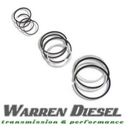 Sealing Ring Kit for A518, A618 (47RE, 48RE)