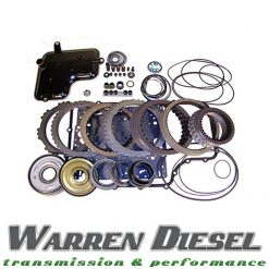 TCS Xtreme Transmission Rebuild Kit for Ford 6R140 (2011-ON)