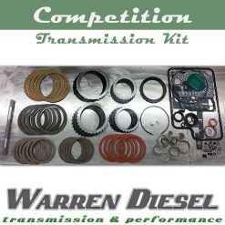 6R140 Competition Transmission Kit