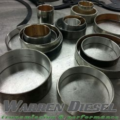 Transmission kit gaskets and accessories