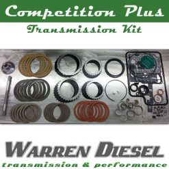 Competition Plus Transmission Kit