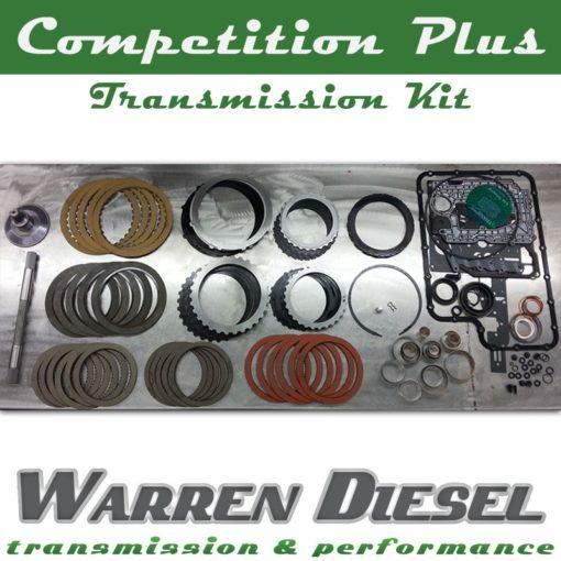 Competition Plus Transmission Kit