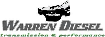 Warren Diesel Shop
